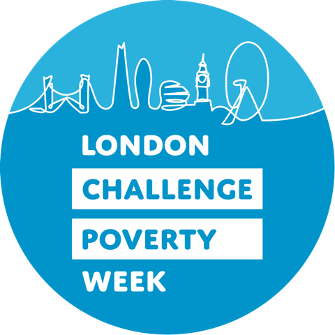 London Challenge Poverty Week